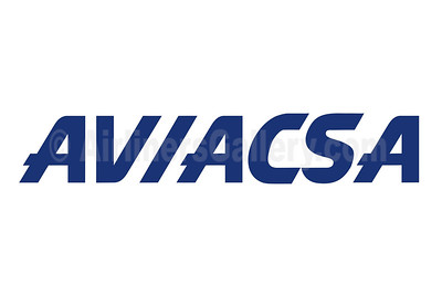1. AVIACSA logo