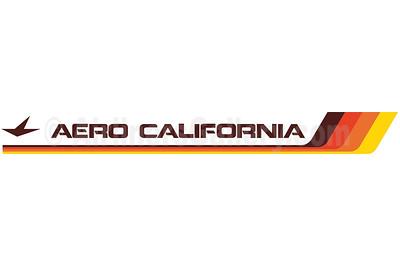 1. Aero California logo