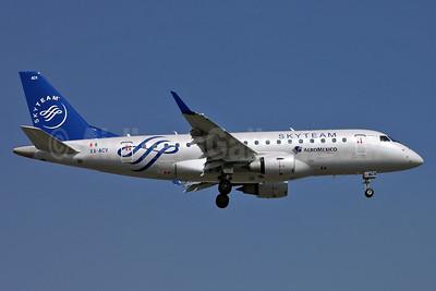 SkyTeam logo jet