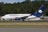 AeroMexico Boeing 737-752 WL XA-CTG (msn 35123) BFI (Nick Dean). Image: 902291.