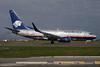 AeroMexico Boeing 737-76Q WL N997AM (msn 30283) YYZ (TMK Photography). Image: 930373.