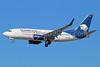 AeroMexico Boeing 737-752 WL EI-DRD (msn 35117) LAX (Michael B. Ing). Image: 924775.