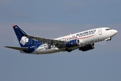 AeroMexico Boeing 737-752 WL EI-DRD (msn 35117) (Samsung Gear VR) YYZ (TMK Photography. Image: 933236.