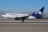 AeroMexico Boeing 737-752 WL XA-AGM (msn 35786) (clubpremier.com) LAS (Ton Jochems). Image: 910702.