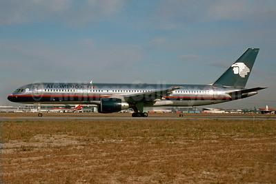 Airline Color Scheme - Introduced 1999
