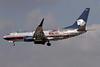AeroMexico Boeing 737-752 WL N906AM (msn 29356) (Ford Focus 2012) LAX (James Helbock). Image: 907946.
