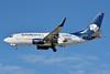AeroMexico Boeing 737-752 WL EI-DRE (msn 35787) (Tarjeta Aeromexico Banamex-VISA) LAS (Jay Selman). Image: 402300.