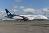 AeroMexico Boeing 787-8 Dreamliner N967AM (msn 35312) AMS (Ton Jochems). Image: 933955.