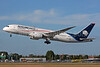 AeroMexico Boeing 787-8 Dreamliner XA-AMR (msn 36844) LHR (SPA). Image: 934887.