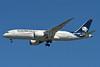 AeroMexico Boeing 787-8 Dreamliner N967AM (msn 35312) JFK (Fred Freketic). Image: 936389.