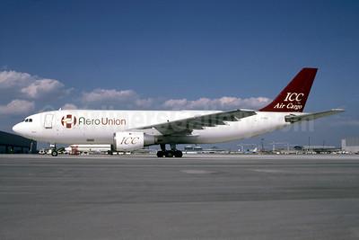 AeroUnion (Mexico) - ICC Air Cargo Airbus A300B4-203 (F) C-FICI (msn 173) YYZ (TMK Photography). Image: 952329.
