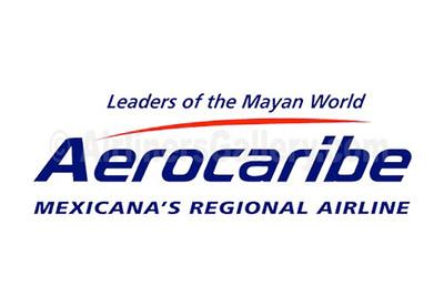 1. Aerocaribe logo