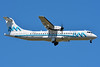 Aeromar (Mexico) ATR 72-212A (ATR 72-600) F-WWEM (msn 1441) TLS (Paul Bannwarth). Image: 938904.