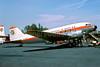 Aeronaves de Mexico Douglas C-49E (DC-3) XA-GUQ (msn 2149) MEX (Jacques Guillem Collection). Image: 924774.