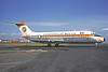 Aeronaves de Mexico Douglas DC-9-15 XA-SOE (msn 47123) MEX (Christian Volpati). Image: 911072.