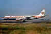 Aeronaves de Mexico Douglas DC-8-51 XA-SIB (msn 45855) MEX (Christian Volpati). Image: 902269.