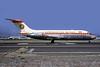 Aeronaves de Mexico Douglas DC-9-15 XA-SOI (msn 47127) MEX (Christian Volpati). Image: 901911.