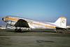 Aeronaves de Mexico Douglas C-47-DL (DC-3) XA-GUS (msn 4491) MEX (Bruce Drum Collection). Image: 924047.