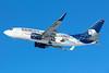 AeroMexico Boeing 737-752 WL EI-DRE (msn 35787) (Tarjeta Aeromexico Banamex-VISA) YUL (Gilbert Hechema). Image: 911570.