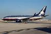 AeroMexico Boeing 737-752 WL N904AM (msn 28262) MIA (Bruce Drum). Image: 101893.