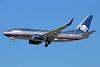 AeroMexico Boeing 737-752 WL N851AM (msn 29363) LAX (Michael B. Ing). Image: 924776.