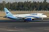 Interjet Sukhoi Siperjet 100-95B XA-JLG (msn 95023) MEX (Juan Carlos Guerra). Image: 923946.