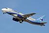 Interjet Sukhoi Siperjet 100-95B XA-VER (msn 95065) MIA (Jay Selman). Image: 403004.