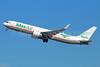 MasAir (Aerotransportes Mas de Carga S.A. de C.V.) Boeing 767-316F ER WL N420LA (msn 34627) LAX (Michael B. Ing). Image: 930196.