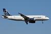 Mexicana Airbus A320-231 N467RX (msn 467) MIA (Bruce Drum). Image: 101331.
