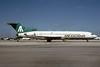 Mexicana Boeing 727-2A1 XA-MXI (msn 21346) MIA (Bruce Drum). Image: 104225.