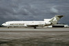 Mexicana Boeing 727-264 XA-MEJ (msn 22411) MIA (Bruce Drum). Image: 104224.
