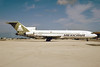 Mexicana Boeing 727-264 XA-MEL (msn 22411) MIA (Bruce Drum). Image: 104132.