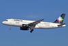 Volaris Airbus A320-233 N506VL (msn 4828) (Coral) LAX (Michael B. Ing). Image: 926182.