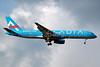 Aladia Airlines Boeing 757-2G5 XA-DIA (msn 23928) CUN (Rurik Enriquez). Image: 904882.