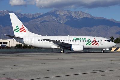 Azteca (Líneas Aéreas Azteca)