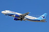 Interjet Airbus A320-214 XA-FOG (msn 2048) LAX (Michael B. Ing). Image: 934990.
