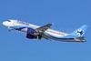 Interjet Airbus A320-214 XA-VCT (msn 5163) LAX (Michael B. Ing). Image: 937648.