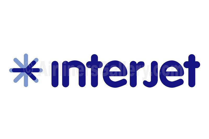 1. Interjet logo