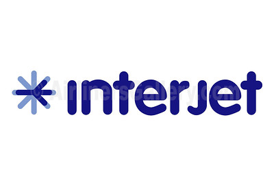 1. Interjet logo