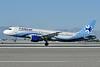Interjet Airbus A320-214 XA-VCT (msn 5163) LAS (Tony Storck). Image: 920468.
