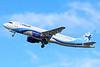 Interjet Airbus A320-214 XA-MLR (msn 2227) LAX (Michael B. Ing). Image: 936219.