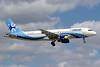 Interjet Airbus A320-214 XA-YES (msn 4933) (EcoJet) MIA (Luimer Cordero). Image: 908065.