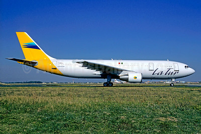 La Tur Airlines (Lineas Aereas La Tur)