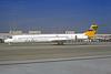 La Tur Airlines McDonnell Douglas DC-9-83 (MD-83) XA-TUR (msn 49708) ATL (Christian Volpati Collection). Image: 926450.