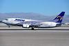 Magni Boeing 737-322 XA-UNY (msn 24455) LAS (Ton Jochems). Image: 920971.