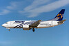 Magni Boeing 737-322 XA-UQA (msn 23952) LAS (Greenwing). Image: 929136.