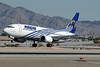 Magni Boeing 737-322 XA-UQA (msn 23952) LAS (Chris Sands). Image: 926472.