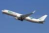 MasAir (Aerotransportes Mas de Carga S.A. de C.V.) Boeing 767-346F ER WL N526LA (msn 35817) LAX (Michael B. Ing). Image: 908061.