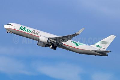 MasAir (Mexico)