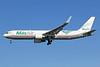 MasAir (Aerotransportes Mas de Carga S.A. de C.V.) Boeing 767-316F ER WL N314LA (msn 32573) LAX (Michael B. Ing). Image: 908061.